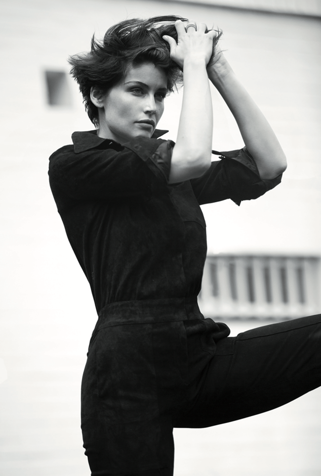 MUSE MAGAZINE Laetitia Casta by David Bellemere. Celia Azoulay, Fall 2015, www.imageamplified.com, Image Amplified (3)