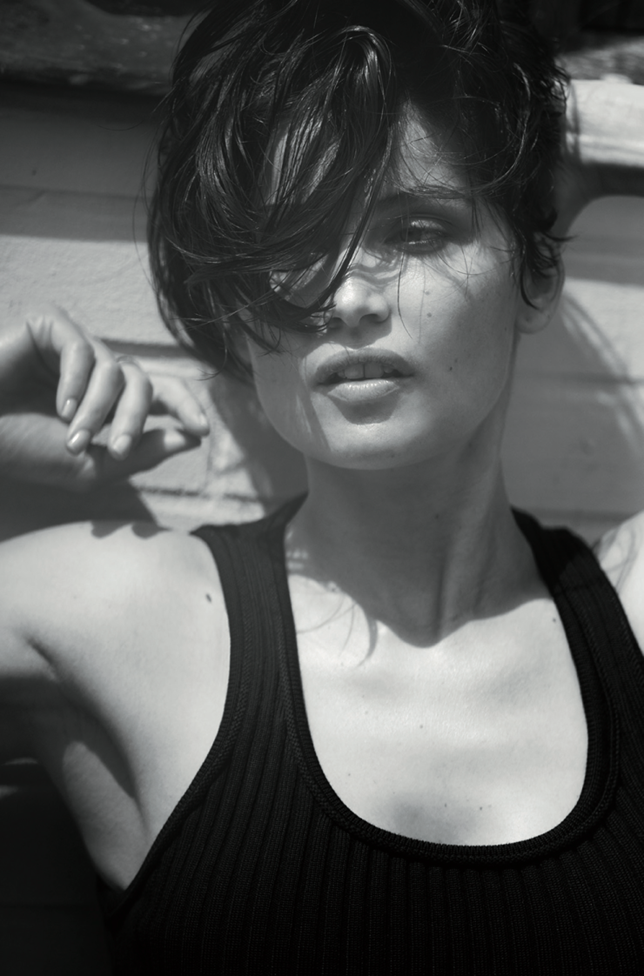 MUSE MAGAZINE Laetitia Casta by David Bellemere. Celia Azoulay, Fall 2015, www.imageamplified.com, Image Amplified (8)
