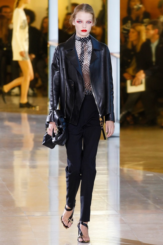 PARIS FASHION WEEK Anthony Vaccarello Spring 2016. www.imageamplified.com, Image Amplified (16)