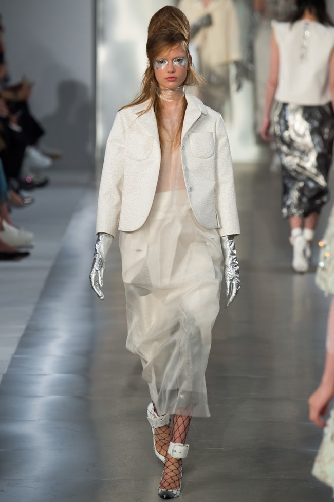 PARIS FASHION WEEK Maison Margiela Spring 2016. www.imageamplified.com, Image Amplified (5)