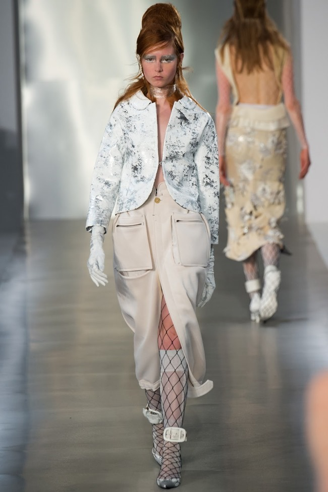 PARIS FASHION WEEK Maison Margiela Spring 2016. www.imageamplified.com, Image Amplified (11)