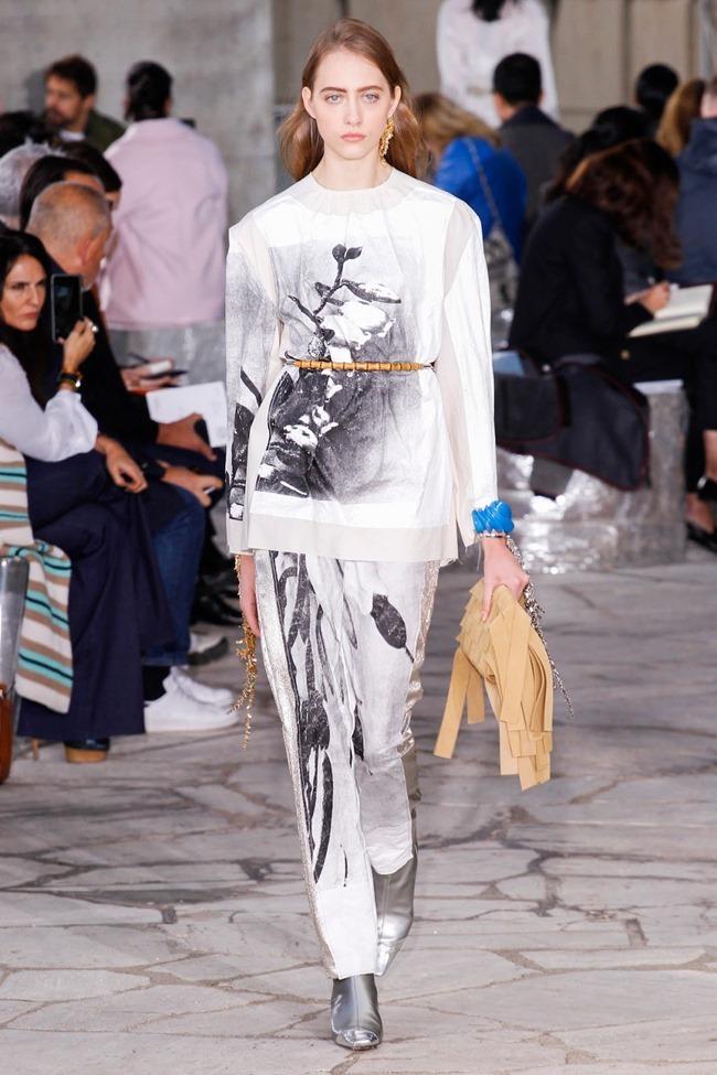 PARIS FASHION WEEK Loewe Spring 2016. www.imageamplified.com, Image Amplified (14)