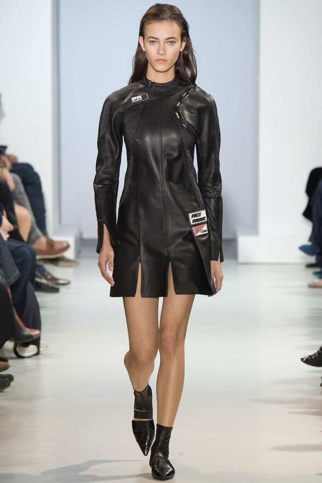 PARIS FASHION WEEK Paco Rabanne Spring 2016. www.imageamplified.com, Image Amplified (9)
