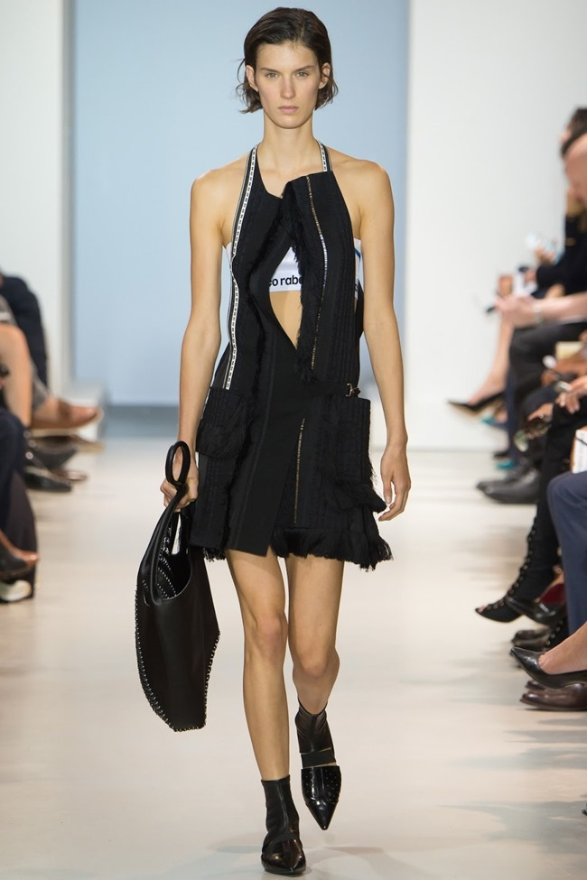 PARIS FASHION WEEK Paco Rabanne Spring 2016. www.imageamplified.com, Image Amplified (31)