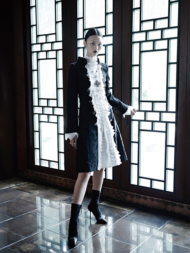 VOGUE CHINA He Cong by Zack Shang. Candy Lee, October 2015, www.imageamplified.com, Image Amplified (1)