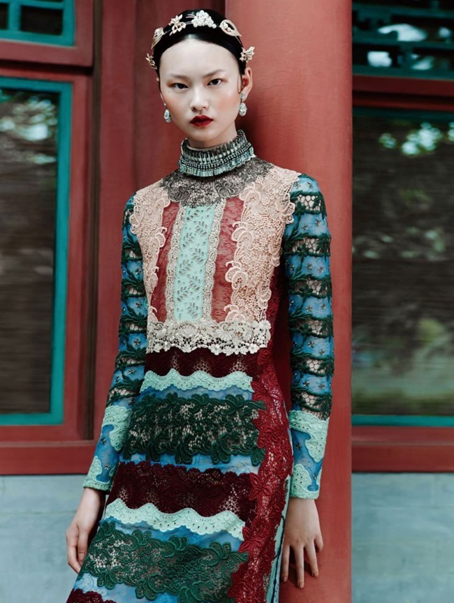 VOGUE CHINA He Cong by Zack Shang. Candy Lee, October 2015, www.imageamplified.com, Image Amplified (6)