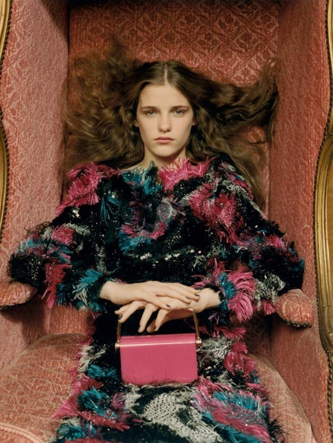 VOGUE CHINA Young Luxury by Venetia Scott. Beat Bolliger, October 2015, www.imageamplified.com, Image Amplified (2)