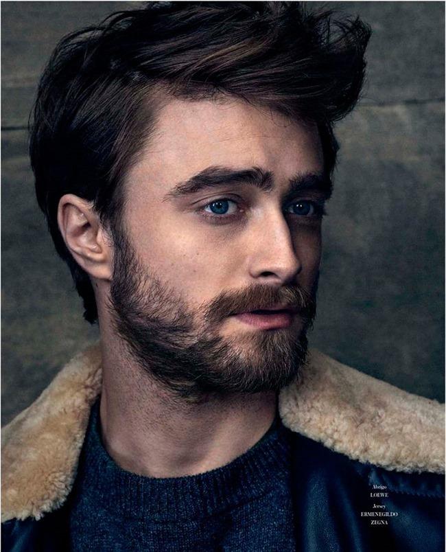 ICON MAGAZINE Daniel Radcliffe by Michael Schwartz. Fall 2015, www.imageamplified.com, Image Amplified (4)