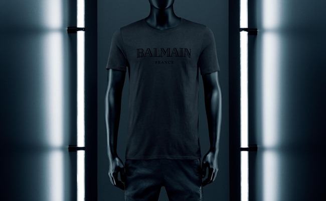 LOOKBOOK Balmain x H&M Men's Collection Full Preview. www.imageamplified.com, Image Amplified (25)