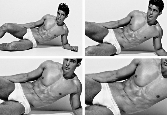 LOOKBOOK Pietro Boselli for Charlie by Matthew Zink 2015. www.imageamplified.com, Image Amplified (6)