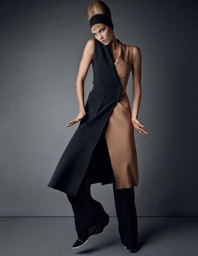 VOGUE UK Karlie Kloss by Patrick Demarchelier. Lucinda Chambers, November 2015, www.imageamplified.com, Image Amplified (16)
