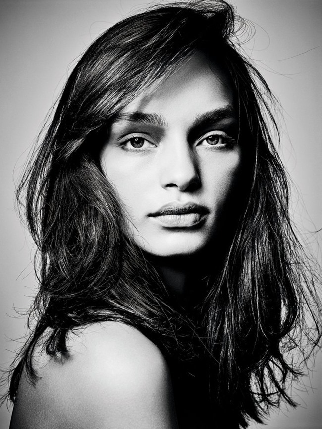 MADAME FIGARO MAGAZINE Luma Grothe by Eric Traore. Julie Gillet, October 2015, www.imageamplified.com, Image Amplified (7)