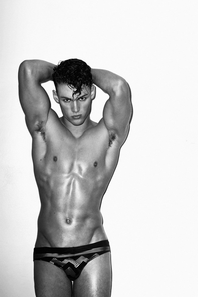 COITUS MAGAZINE Gareth James Taylor by Pantelis. Summer 2015, www.imageamplified.com, Image Amplified (6)