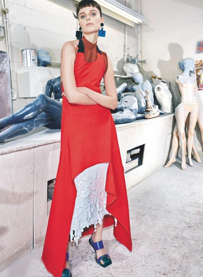 MARIE CLAIRE UK Vasilisa Pavlova by Alexei Hay. Jayne Pickering, March 2016, www.imageamplified.com, image Amplified (3)