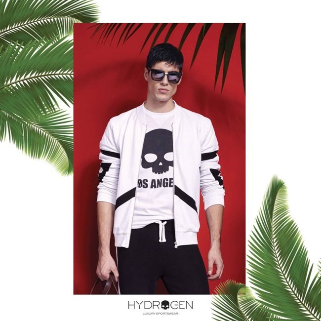 CAMPAIGN Stefano Berretti for Hydrogen Spring 2016. www.imageamplified.com, image Amplified (3)