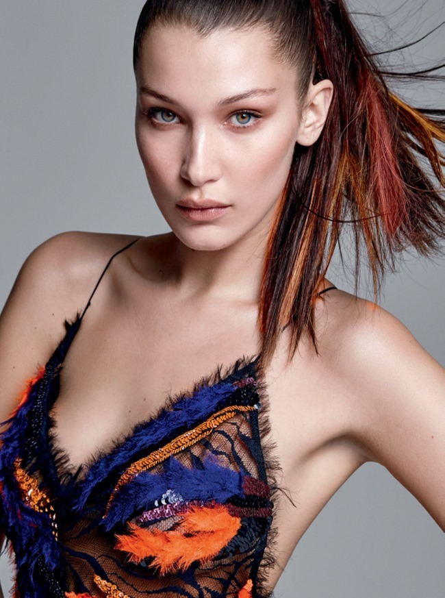 ELLE BRAZIL Bella Hadid by Max Abadian. Marcell Maia, February 2016, www.imageamplified.com, Image Amplified (9)
