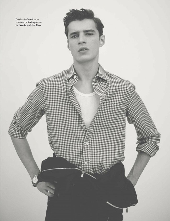 L'OFFICIEL HOMMES SPAIN Adrien Sahores by Alan Chies. Maria Molina, Fall 2015, www.imageamplified.com, Image Amplified (10)