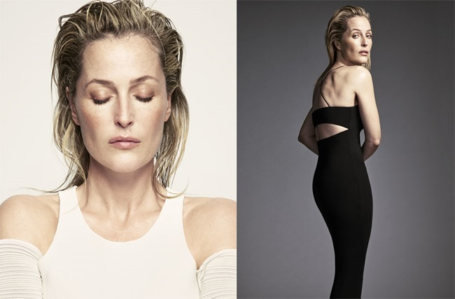THE EDIT Gillian Anderson by Nico Bustos, January 2016, www.imageamplified.com, Image Amplified (2)