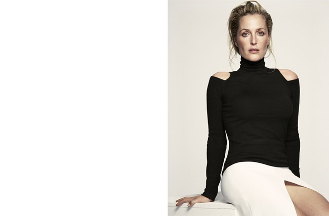 THE EDIT Gillian Anderson by Nico Bustos, January 2016, www.imageamplified.com, Image Amplified (3)