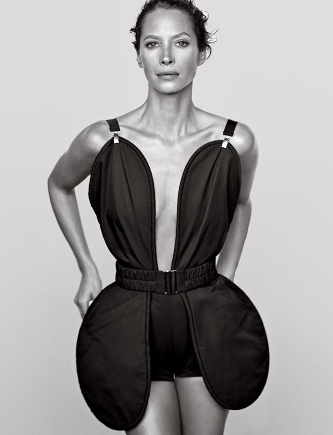 WSJ MAGAZINE Christy Turlington by Mikael Jansson. George Cortina, March 2016, www.imageamplified.com, image Amplified (9)