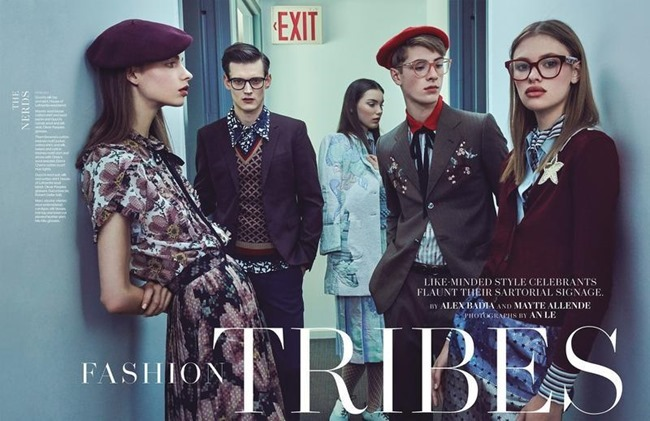 WWD Fashion Tribes by An Le. Alex Badia, Mayte Allende, December 2015, www.imageamplified.com, Image Amplified (7)