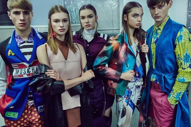 WWD Fashion Tribes by An Le. Alex Badia, Mayte Allende, December 2015, www.imageamplified.com, Image Amplified (1)