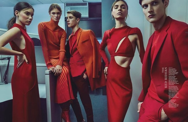 WWD Fashion Tribes by An Le. Alex Badia, Mayte Allende, December 2015, www.imageamplified.com, Image Amplified (5)