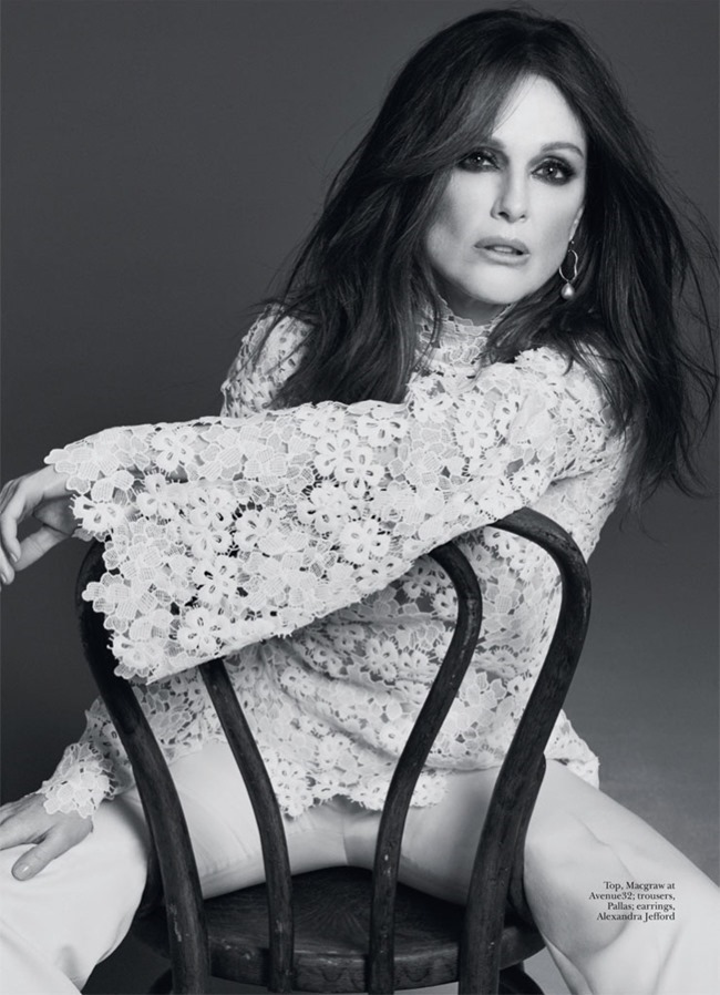 MARIE CLAIRE UK Julianne Moore by David Roemer. Jayne Pickering, March 2016, www.imageamplified.com, Image amplified (1)