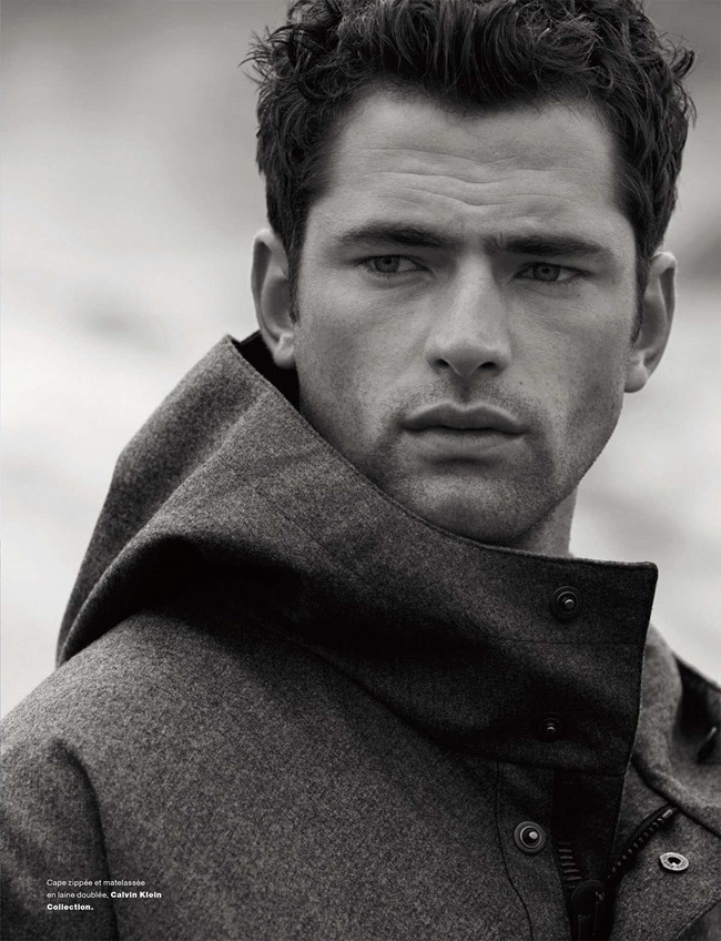 NUMERO HOMME Sean O'Pry by Jacob Sutton. Jean-Michel Clerc, www.imageamplified.com, Image Amplified.