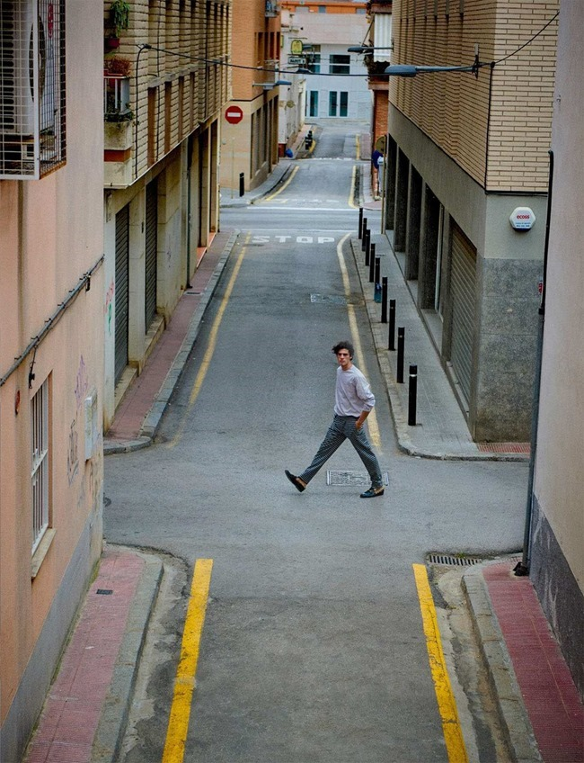NUMERO HOMME Stefano Franco by Lloret de Mar, Samuel Francois, www.imageamplified.com, Image Amplified (7)