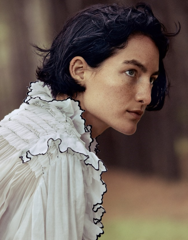PORTER MAGAZINE heavenly Creatures by Cass Bird. Alex White, Spring 2016, www.imageamplified.com, Image Amplified (11)