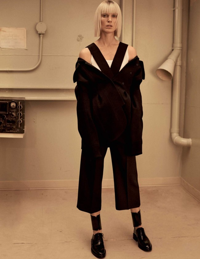 VOGUE UK Iselin Steiro by Josh Olin. Clare Richardson, March 2016, www.imageamplified.com, image Amplified (10)