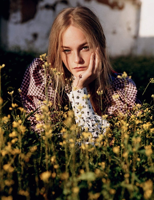 VOGUE UK Jean Campbell by Alasdair McLellan. Kate Phelan, March 2016, www.imageamplified.com, image Amplified (6)