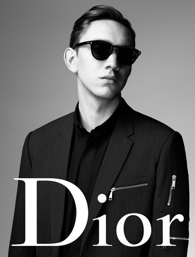 CAMAPIGN Dior Homme Spring 2016 by Willy Vanderperre. www.imageamplified.com, Image Amplified (6)