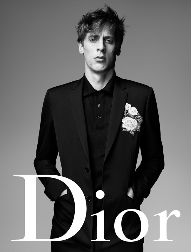 CAMAPIGN Dior Homme Spring 2016 by Willy Vanderperre. www.imageamplified.com, Image Amplified (7)