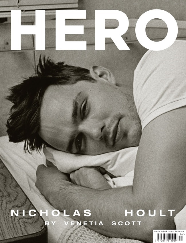 HERO MAGAZINE Nicholas Hoult by Venitia Scott, www.imageamplified.com, Image Amplified (8)