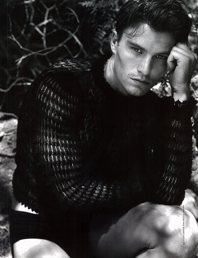 SEVENTH MAN MAGAZINE Oliver Cheshire by Lawrence Spark. Dean Hau, www.imageamplified.com, Image Amplified (9)