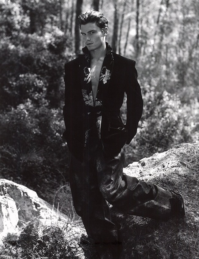 SEVENTH MAN MAGAZINE Oliver Cheshire by Lawrence Spark. Dean Hau, www.imageamplified.com, Image Amplified (4)