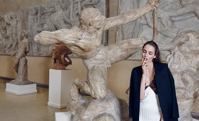 VOGUE PARIS Zuzanna Bijoch by Nagi Sakai. France de Jerphanion, Spring 2016, www.imageamplified.com, Image Amplified (2)