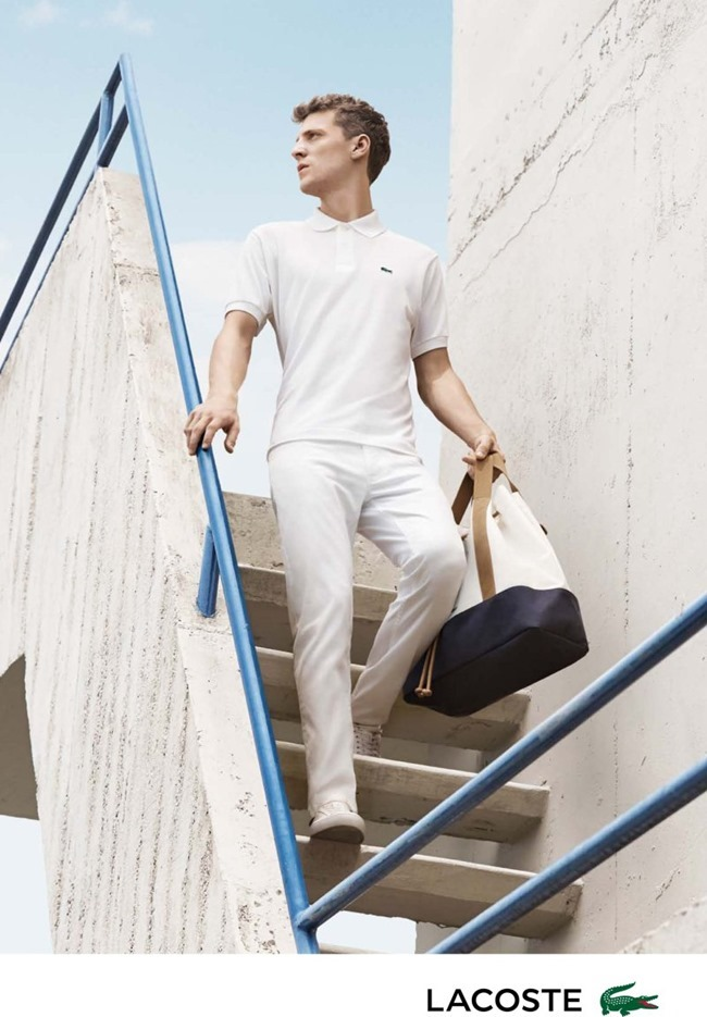 CAMPAIGN George Barnett for Lacoste Spring 2016 by Jacob Sutton. www.imageamplified.com, Image Amplified (1)