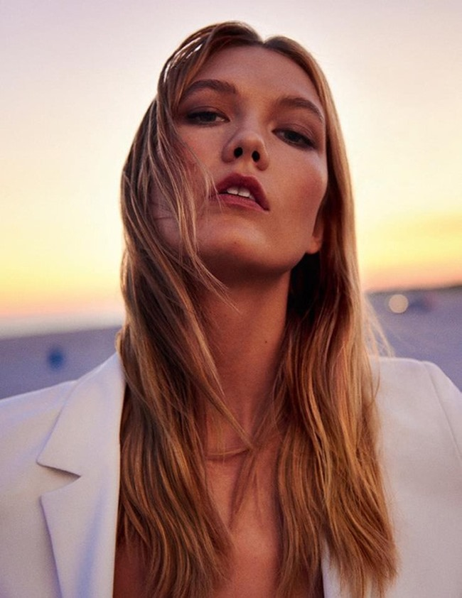 CAMPAIGN Karlie Kloss for Marella Spring 2016 by Ryan McGinley. www.imageamplified.com, Image amplified (5)