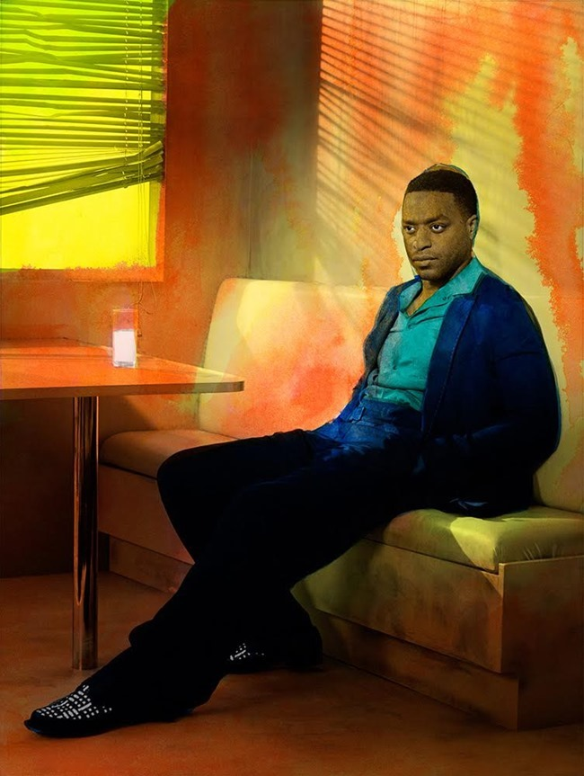 L'UOMO VOGUE Chiwetel Ejiofor by Miles Aldridge. Robert Rabensteiner, February 2016, www.imageamplified.com, Image Amplified (5)