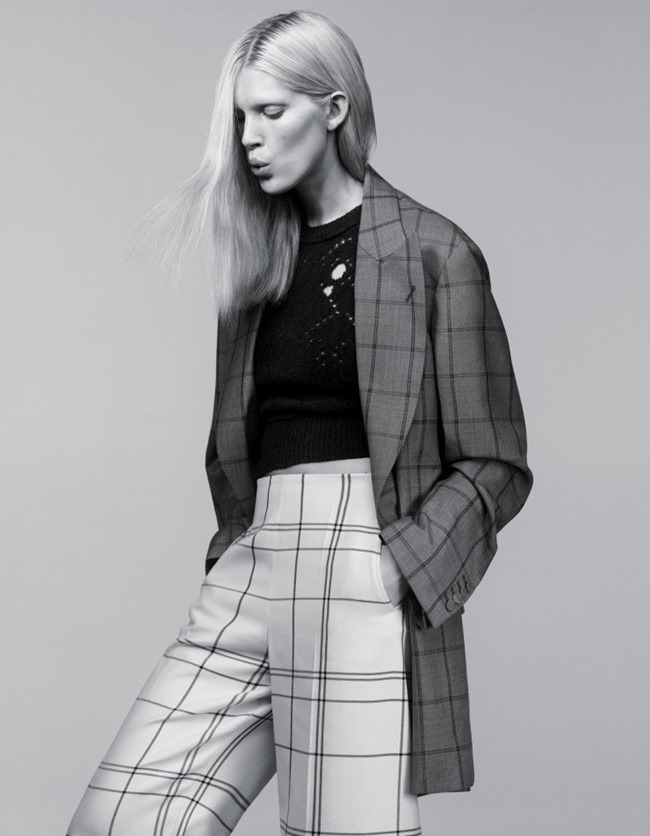 T STYLE Iselin Steiro by Craig McDean. Jonathan Kaye, February 2016, www.imageamplified.com, Image Amplified (4)