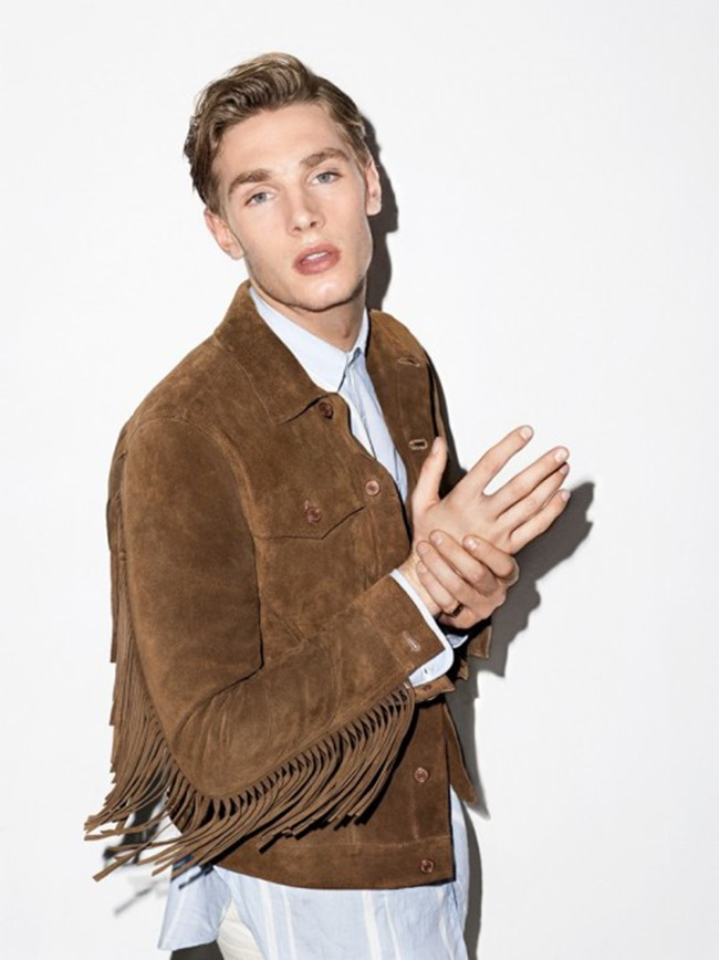 CAFE MAGAZINE Tommy Marr by John Scarisbrick. Julia Stridh, Spring 2016, www.imageamplified.com, Image Amplified (6)