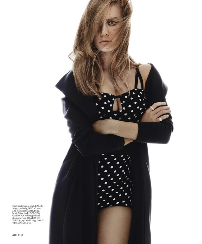 ELLE MAGAZINE Brie Larson by Terry Tsiolis. March 2016, www.imageamplified.com, Image amplified (4)