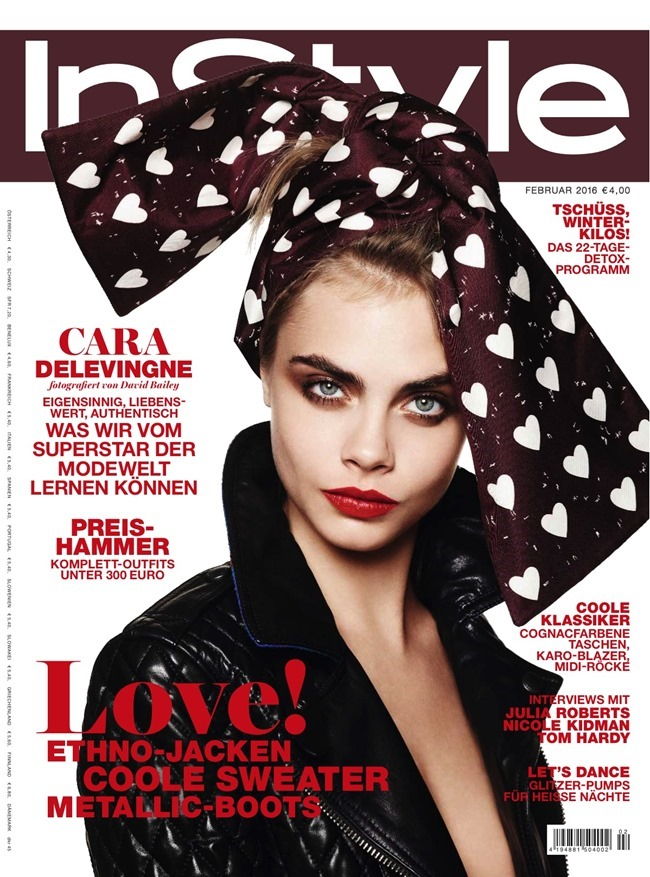 INSTYLE GERMANY Cara Delevigne by David Bailey. February 2016, www.imageamplified.com, Image Amplified (1)