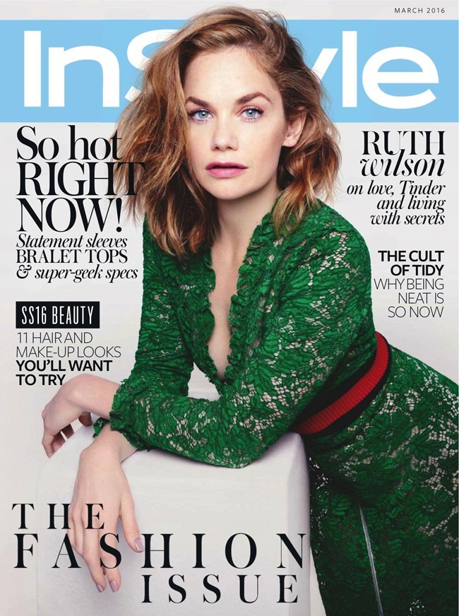 INSTYLE UK Ruth Wilson by Rankin. Arabella Greenhill, March 2016, www.imageamplified.com, Image Amplified (7)
