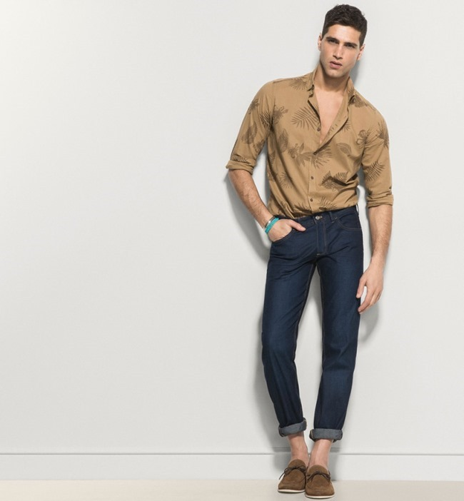 LOOKBOOK Fabio Mancini for Massimo Dutti Spring 2016 by Pau Roig. Christian de Galvez, www.imageamplified.com, Image Amplified (6)