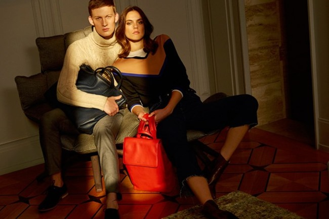 CAMPAIGN Corinna Ingenleuf & Bastian Thiery for Horizn Studio Spring 2016 by Sevda Albers. Josepha Rodriguez, www.imageamplified.com, Image amplified (7)
