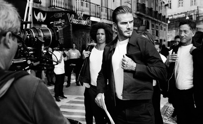 CAMPAIGN David Beckham for H&M Modern Essentials Spring 2016. www.imageamplified.com, image Amplified (1)